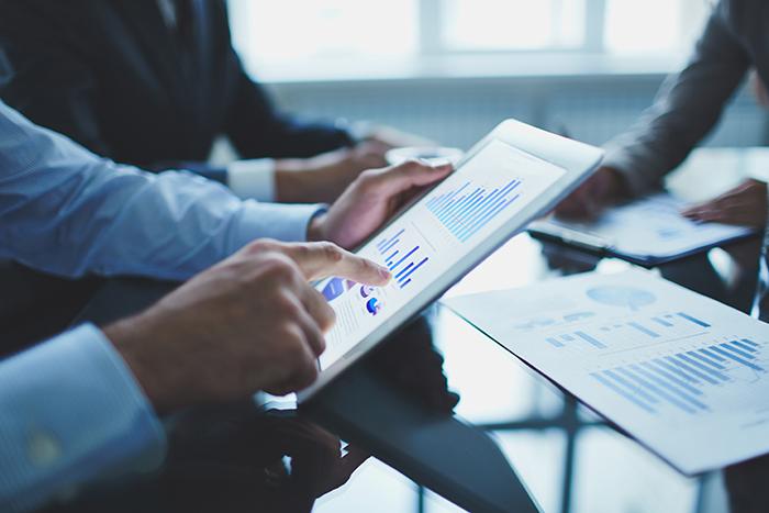 relatórios de estratégias de marketing digital para empresas